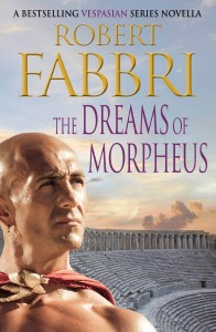 The Dreams of Morpheus by Robert Fabbri