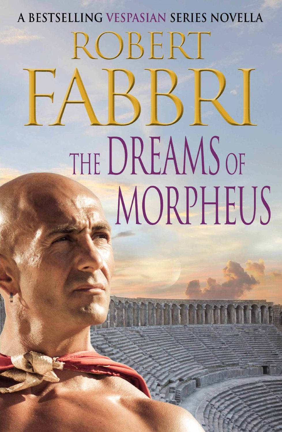 The Dreams of Morpheus